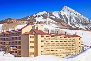 Elevation Hotel and Spa | Ski In & Ski Out