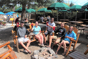 Crested Butte resort and outfitters | 3 Rivers