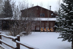 Crested Butte vacation home rentals | 3 Rivers